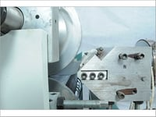 Automatic Vacuum Forming Machines