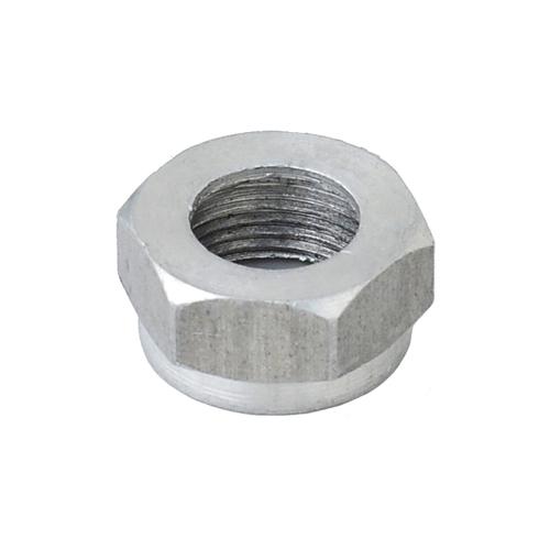 Aluminum Speedometer Hex Nut