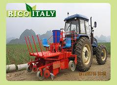 Sugarcane Planter