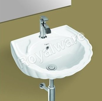 Crowny hand wash basin