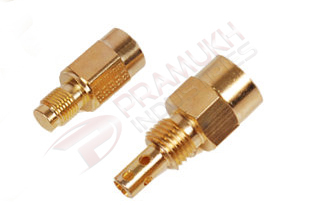 Brass Auto Fittings