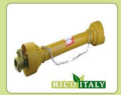 PTO Shaft Rotavator