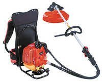 HITACHI BACK PACK BRUSH CUTTER