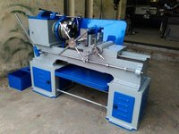 Linco Threading Machine/Chaser