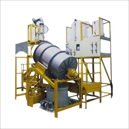 Tumbler Machinery