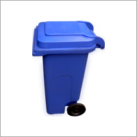 Plastic Portable Dustbin Molds