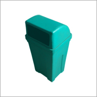 Plastic Bin Molds