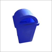 Plastic Dustbin Molds