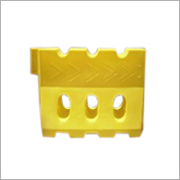 Plastic Traffic Barrier Mold