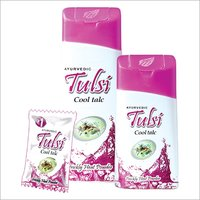 Tulsi Ayurvedic Cool Powder