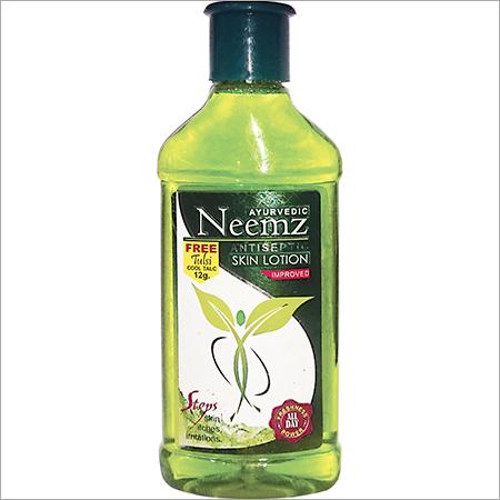 Neemz Ayurvedic Skin Lotion