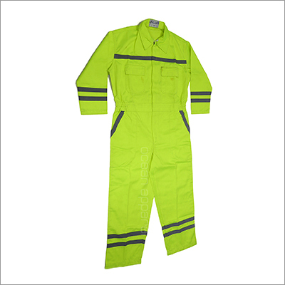 Safety Boiler Suit