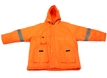 Safety Air Jacket