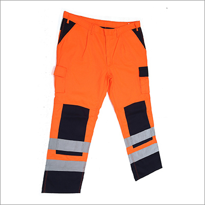 Industrial Safety Pant