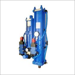 Series CH Hydro Pneumatic Cylinder