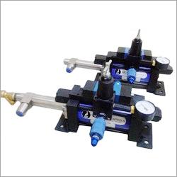 Industrial Hydro Pneumatic Pump