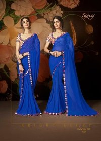 Indian Saree Designs