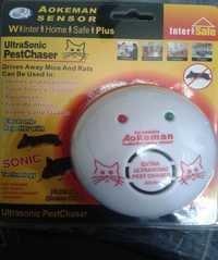 Ultrasonic Rat Repellent