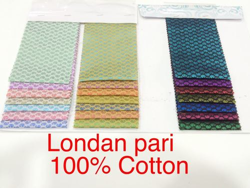 London Pari 100% Cotton