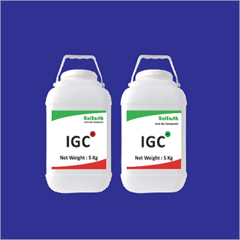 Ionic Gel Compound