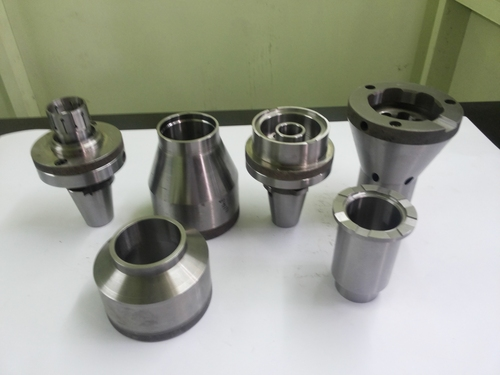 High Precision Machine Tools
