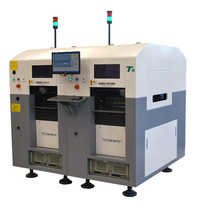 High-precision automatic pick & place machine/mounter