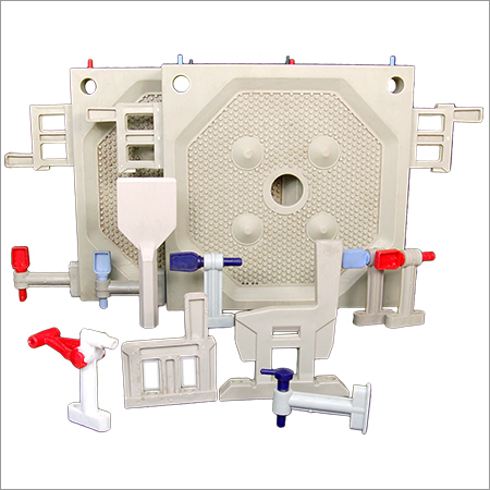 PP Filter Plate Spares