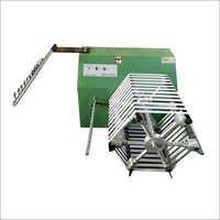 Digital Wrap Reel Machine