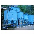 Industrial ETP Plants