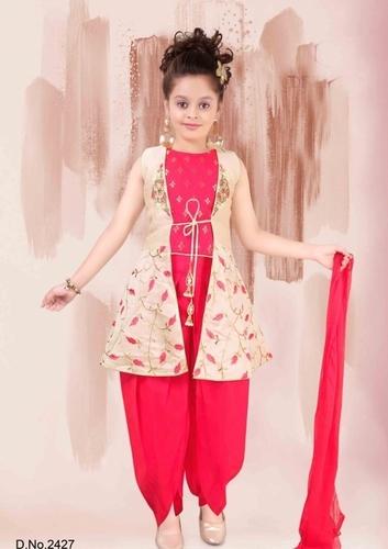 Girls Anarkali