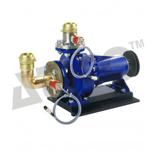 Standard Centrifugal Pump