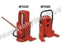 Industrial Hydraulic Toe Jack