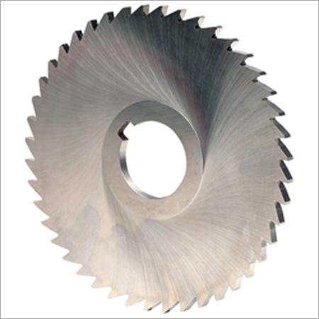 Plain Metal Slitting Saws