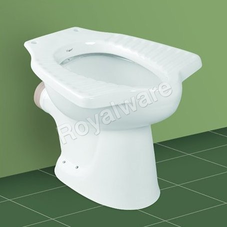 Anglo P Trap Water Closet