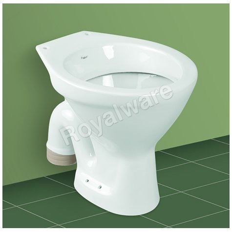European S Trap Water Closet