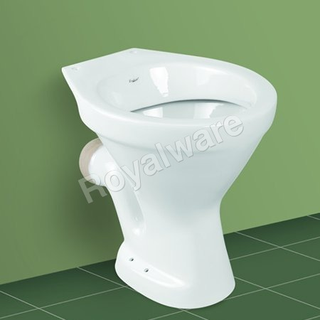 European P Trap Water Closet