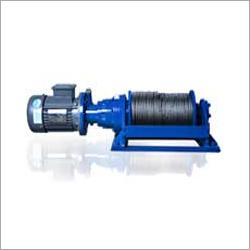 Winch Drive Motor