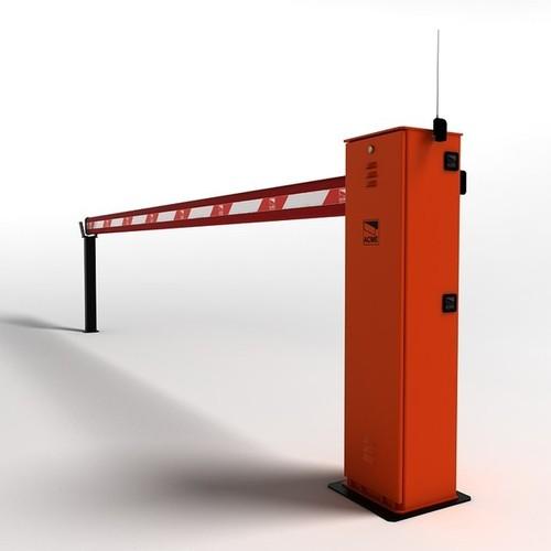 Boom Barrier Installation