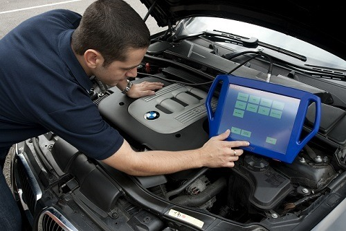 Autologic Car Scanner