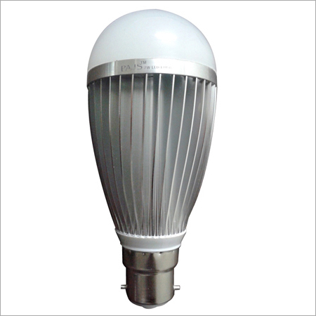 White Led Light Bulb