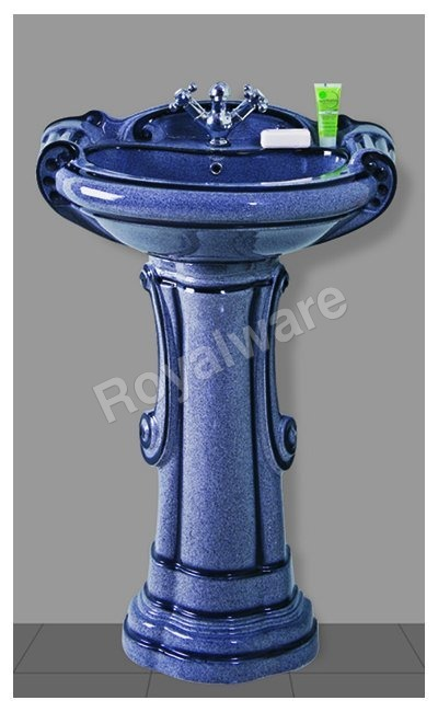 Royal Wash Basin Set