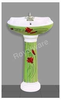 Royal sink