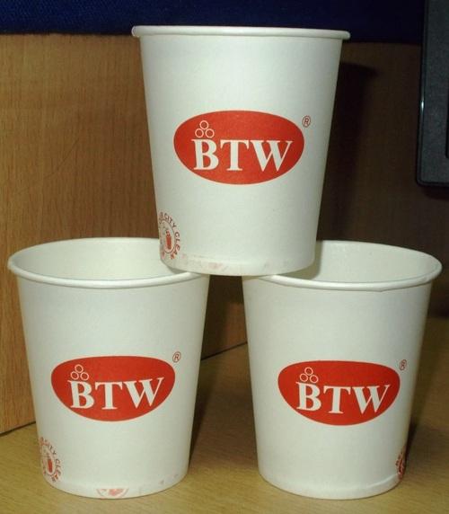 paper cup btw