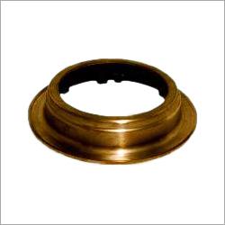 Machine Round Pallet