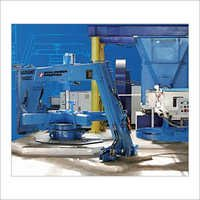 Variant Concrete Pipe Making Machine