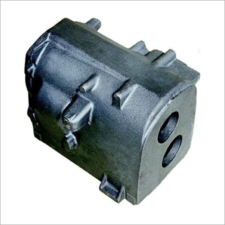 Gear Pump Casing