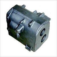 Gear Pump Casing
