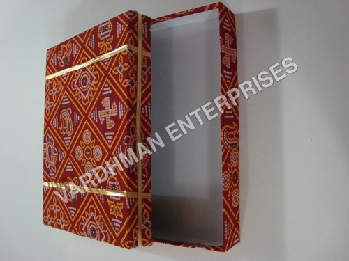 Jaipuri Chunari Bhaji Box