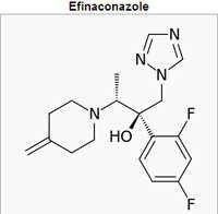 Efinaconazole