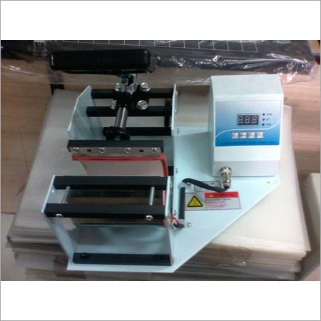 Coffee Mug Printing Machine